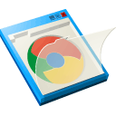 Google Chrome Frame Logo