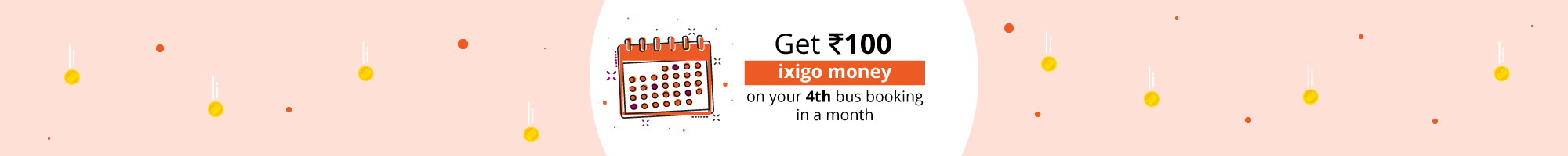 ixigo Offers, Coupons, Latest ixigo Offers in June 2019 : ixigo com